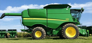 Learn more about used farm and ag equipment