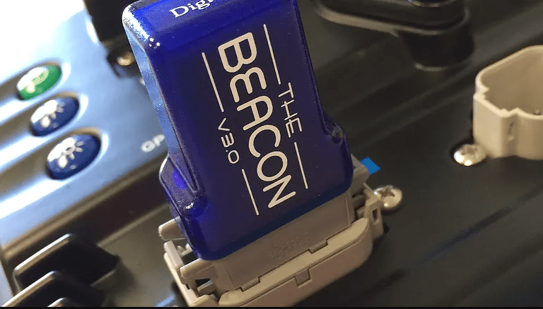 beacon v3.0 digifarm