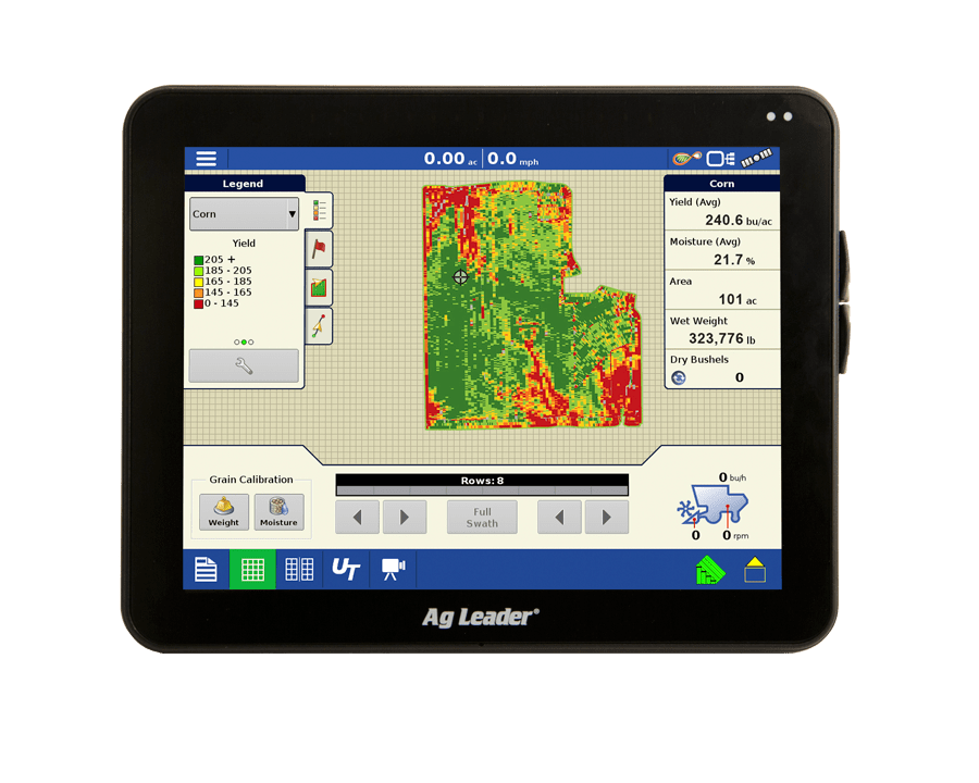 Ag Leader offers high-quality solutions for guidance, yield monitoring, and more.